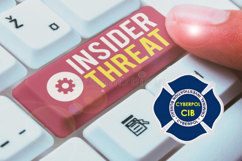 Insider Threat Detection Compliance Course (CYBIT2020)