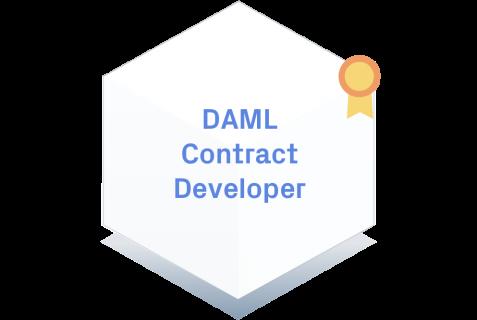 DAML Contract Developer Certification Exam (DAML104)