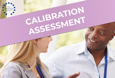Danielson Calibration Assessment - Part 1 (00e)