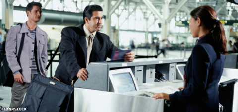 Airlines Passengers Services & Handling (A3)