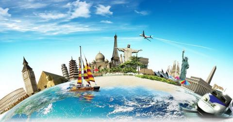 Air Tourism (A6)