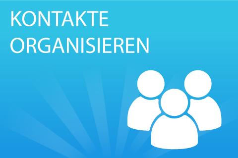 Kontakte organisieren (DE110)