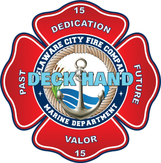 Fireboat 15 - Deck Hand Knowledge (FB1505)