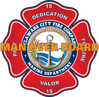 Man Over Board (FB1550)