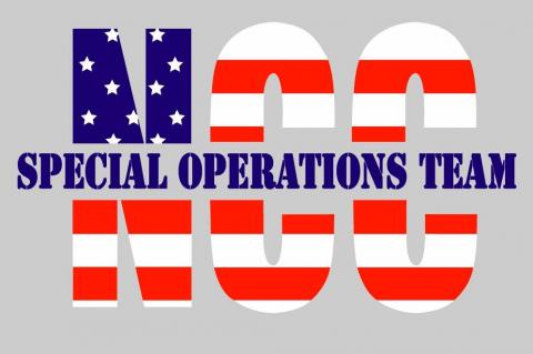 Special Operations Knots (NCC100)