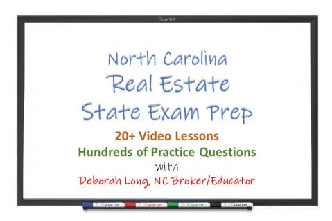 NC State Exam Prep