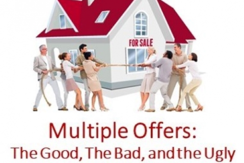 Multiple Offers: The Good, The Bad, and the Ugly