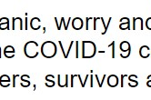 Supporting Ourselves Through COVID-19 Crisis (CC_001)
