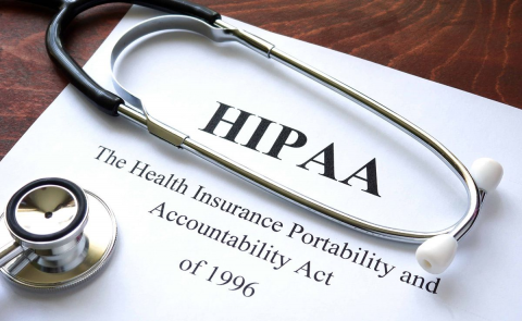 Ensuring Regulatory Compliance: HIPAA (FD002)