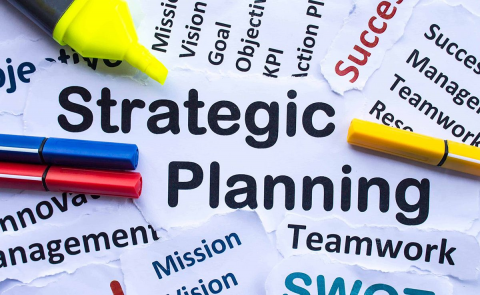 HR Skills for Practice Managers: Planning–Strategic Planning (HRM009)