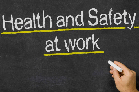 HR Skills for Practice Managers: Policies–Health & Safety (HRM006)