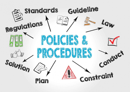 HR Skills for Practice Managers: Policies–Policies & Manuals (HRM005)