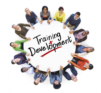 HR Skills for Practice Managers: People–Training & Development (HRM003)
