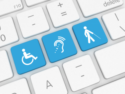 Digital Accessibility - Introduction