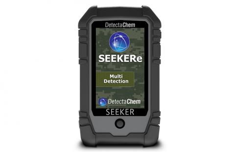 SEEKERe Certification