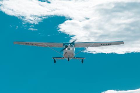 Conversion Kurs zum Aerodrome Flight Information Service Officer (AFISO) (DE)