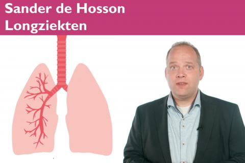 Longziekten - Deel 3 van 4   COPD en astma (e-learning)