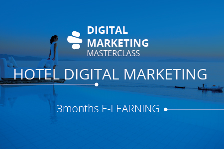 DIGITAL MARKETING FOR HOTELS (hdm)