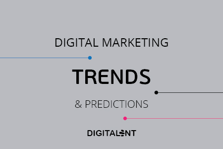 DIGITAL MARKETING TRENDS & TOOLS (dmt)