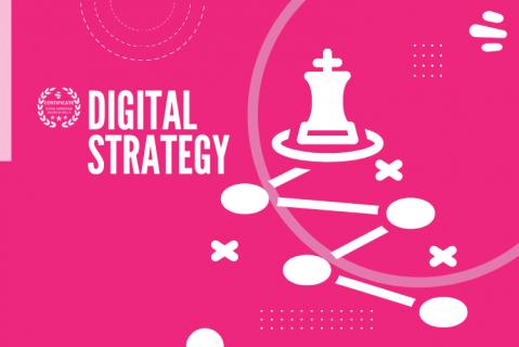 DIGITAL STRATEGY - Strategic management (dstra)