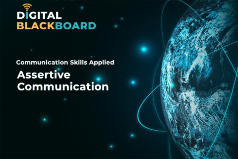 Assertive Communication (CA006)