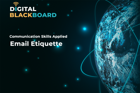 Email Etiquette (CA010)