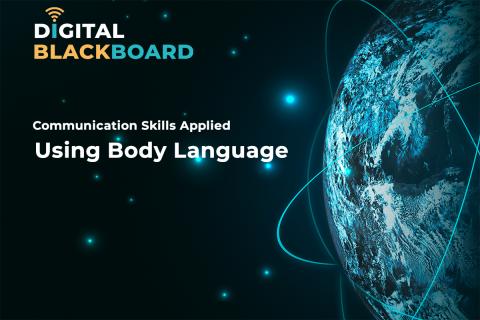 Using Body Language (CA002)