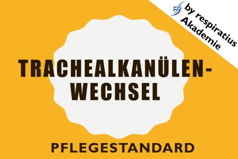 Trachealkanuelenwechsel (ELN-0010)