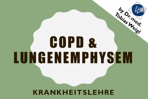COPD & Lungenemphysem (ELN-0004)
