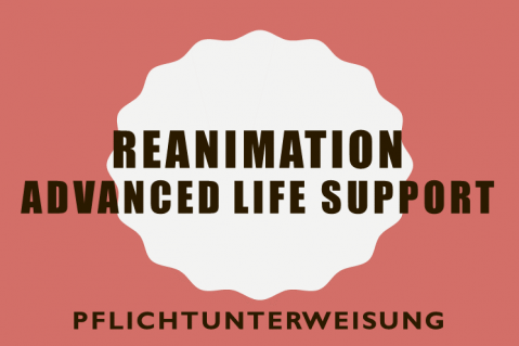 Reanimation - Advanced Life Support (ELN-0006)