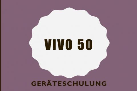 Vivo 50 (ELN-0007)