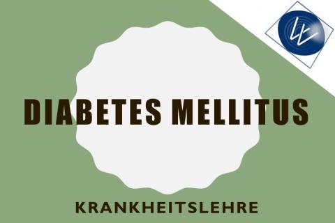 Diabetes Mellitus (ELN-0008)