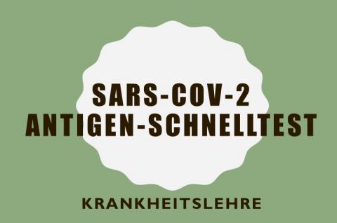 SARS-CoV-2 Antigen-Schnelltest (ELN-0014)
