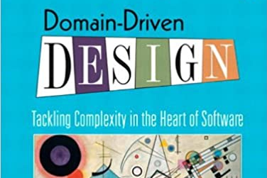 Domain-Driven Design (DDD) (ARQ003)