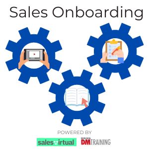 The Onboarding Program for High-Performing Sales Pros