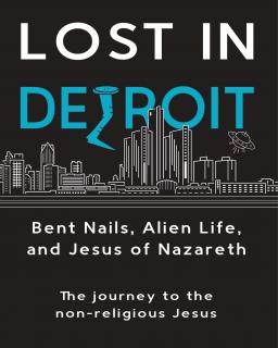 Lost in Detroit