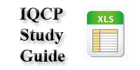 IQCP Excel Format Study Guide (20)