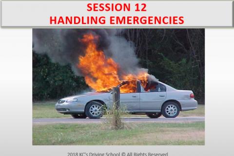 Session 12