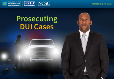 Prosecuting DUI Cases