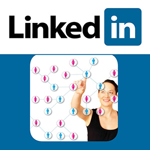 Adv LinkedIn Marketing (ALM NV-5)