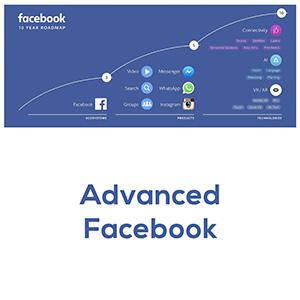 Adv Facebook (5 hrs) Non-Verified (AFB)