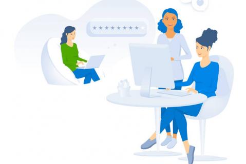 Personec F ESS Luottamustoimet -kokousten käsittely-webinaari 20.4.2021