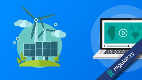 IL Renewable Energy Product Descriptions (EE 111)