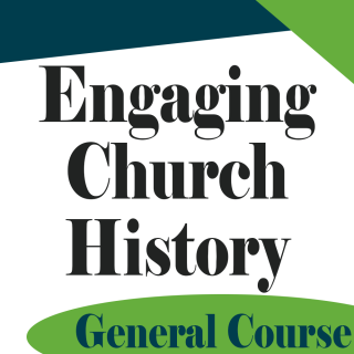 Engaging Church History (GCH)