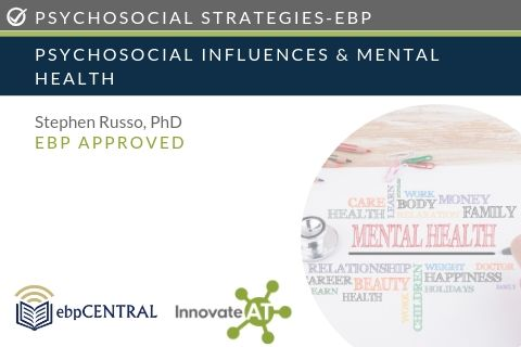 EBP: Psychosocial Influences