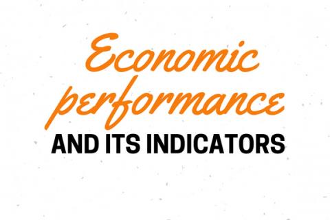 Economic performance and its indicators
