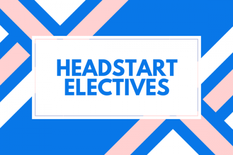 Headstart Content Electives
