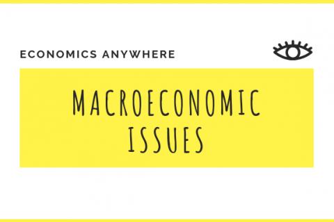 (J) Macroeconomic Issues