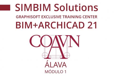 COAVN/Álava | AC-BIM Management Essentials (M1-COAVN-Alava)