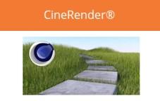 CineRender® (6-C8-GSCINERENDER)